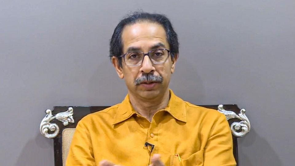 Maharashtra chief minister Uddhav Thackeray also highlighted how holding the exams would cause more difficulties to the authorities in the state.