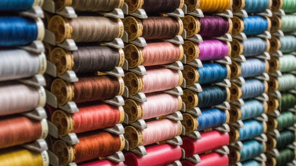 The market situation of textiles is slowly and gradually recovering, even as the impact of Covid-19 is massive and the recovery would be gradual. (Representational Image)