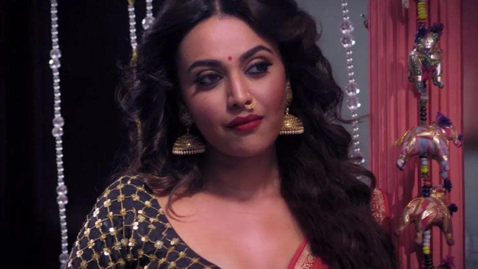 Swara Bhaskar plays the titular lead role in Rasbhari.