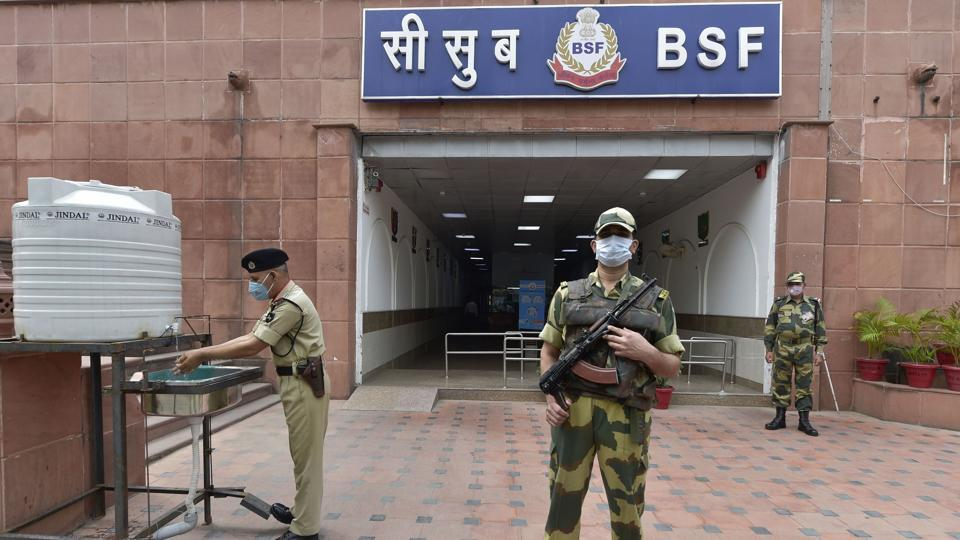 According to the BSF, the number of cases in the force stands at 944 including 302 active cases, 637 recoveries, and 5 deaths.