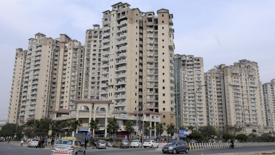 A report by non-broking real estate research firm Liases Foras said that for each month of the lockdown, there is a revenue loss of 8.3 percent.