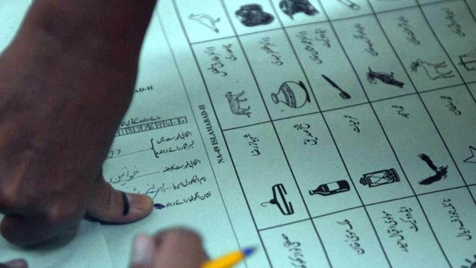 The GB Election Commission will hold the elections in 24 constituencies, according to the statement.