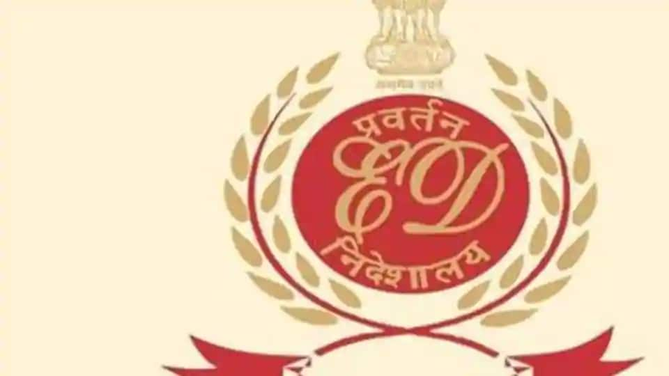 The Enforcement Directorate will begin questioning of a former Jharkhand junior engineer arrested in a money laundering case