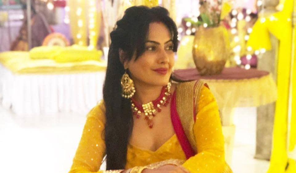 Kamya Panjabi said that she underwent counselling after her bitter break-up with Karan Patel.