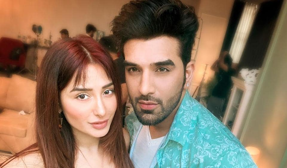 Mahira Sharma said that Paras Chhabra got the idea of getting a Bigg Boss-themed tattoo from her.