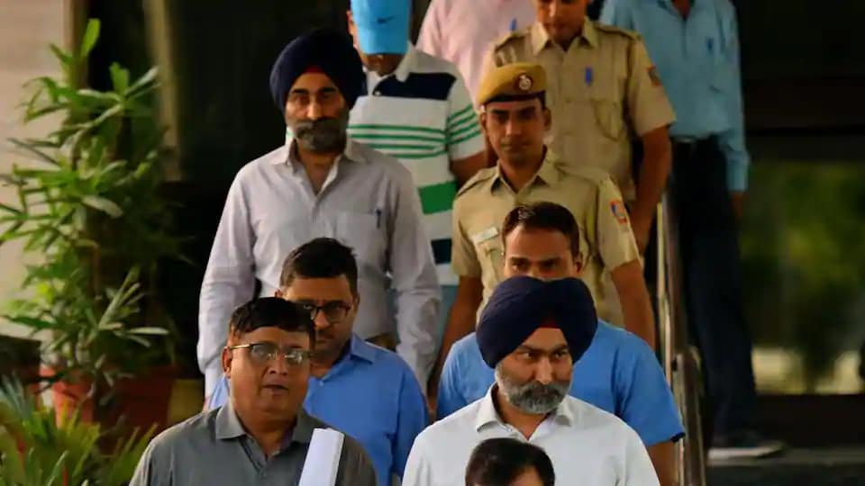 ED has already filed a charge sheetagainst the Singh brothers in its principal case in which funds running into thousands of crore of rupees borrowed from banks were diverted by them from Religare Finvest Ltd.