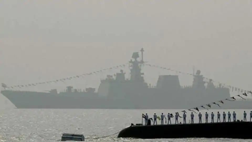 The Indian and Japanese Navies exercise assumed significance as it took place amid India's border standoff with China in eastern Ladakh and Chinese Navy's aggressive posturing in South China Sea as well as in the Indo-Pacific region.
