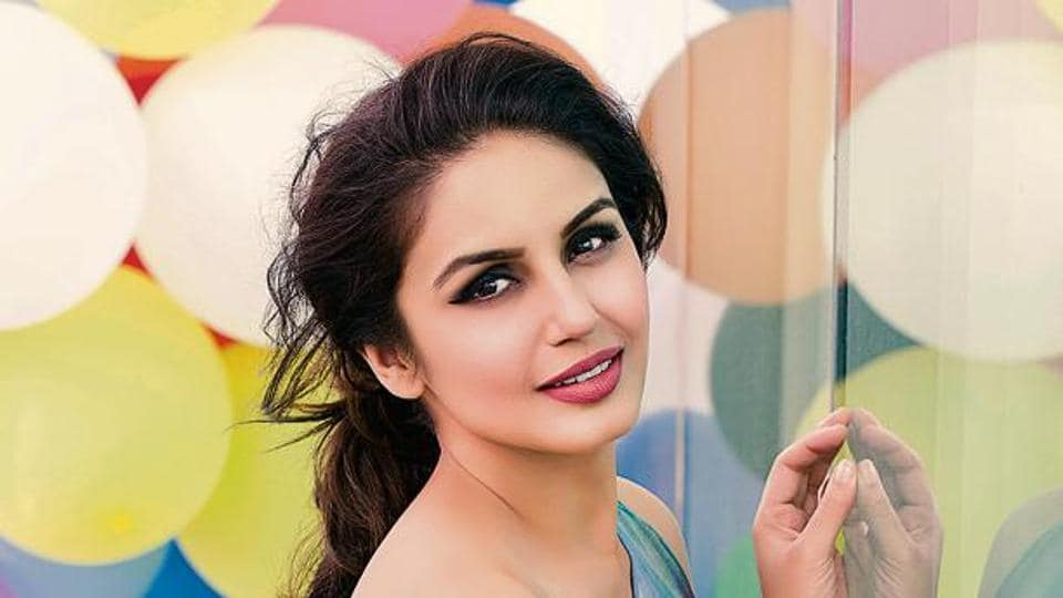 Actor Huma S Qureshi says people watch films when they are feeling low, it cheers them up.
