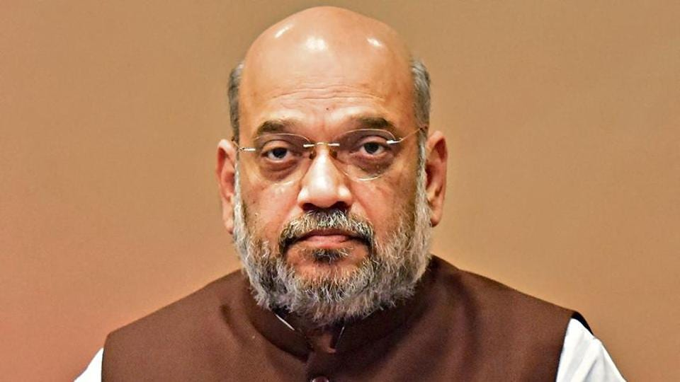 Union home minister Amit Shah said there is  no community transmission of the coronavirus disease (Covid-19) in Delhi
