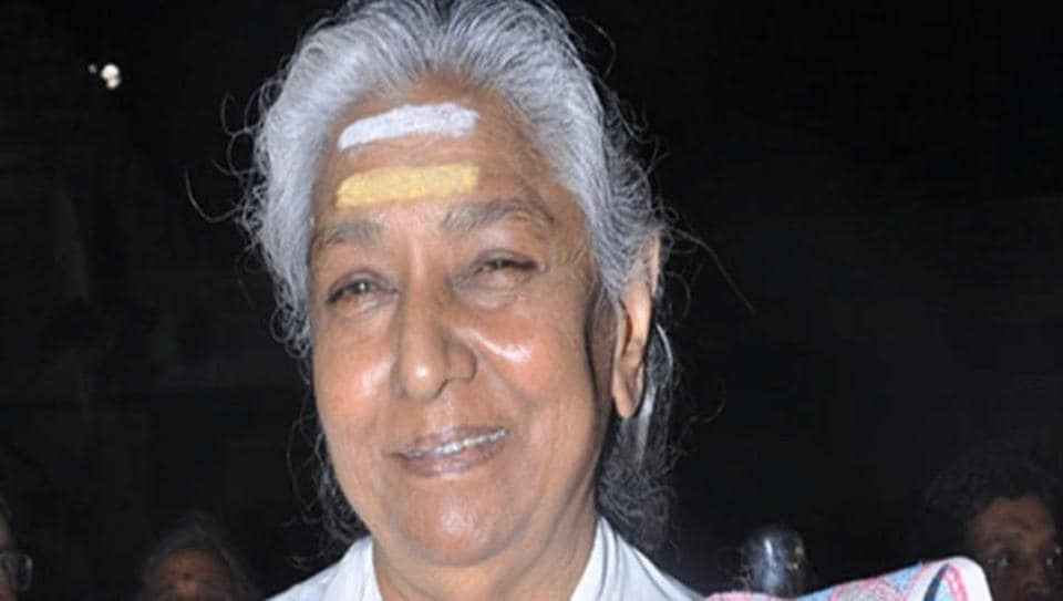 I Spoke To Janaki She Is Doing Very Well Sp Balasubrahmanyam Rubbishes Death Hoax Of Veteran Singer Music Hindustan Times Telugu playback singer s janaki songs online, mp3 songs download. i spoke to janaki she is doing very