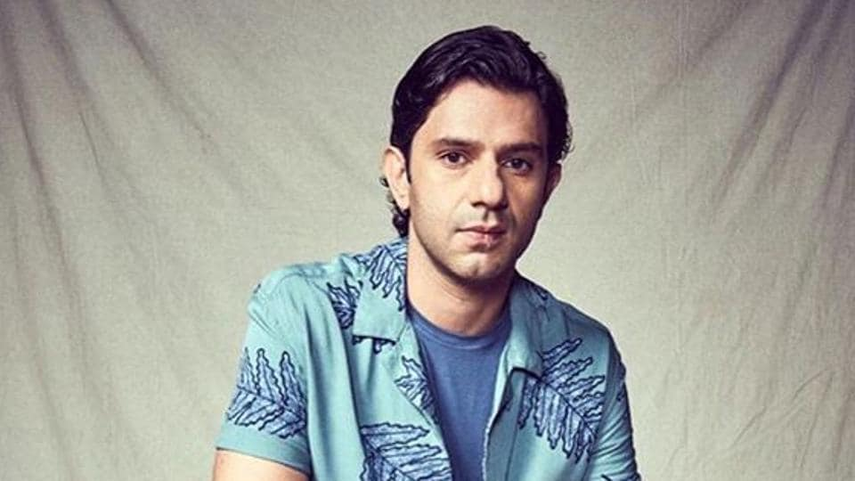 Actor Arjun Mathur rose to fame after starring in the web series, Made In Heaven