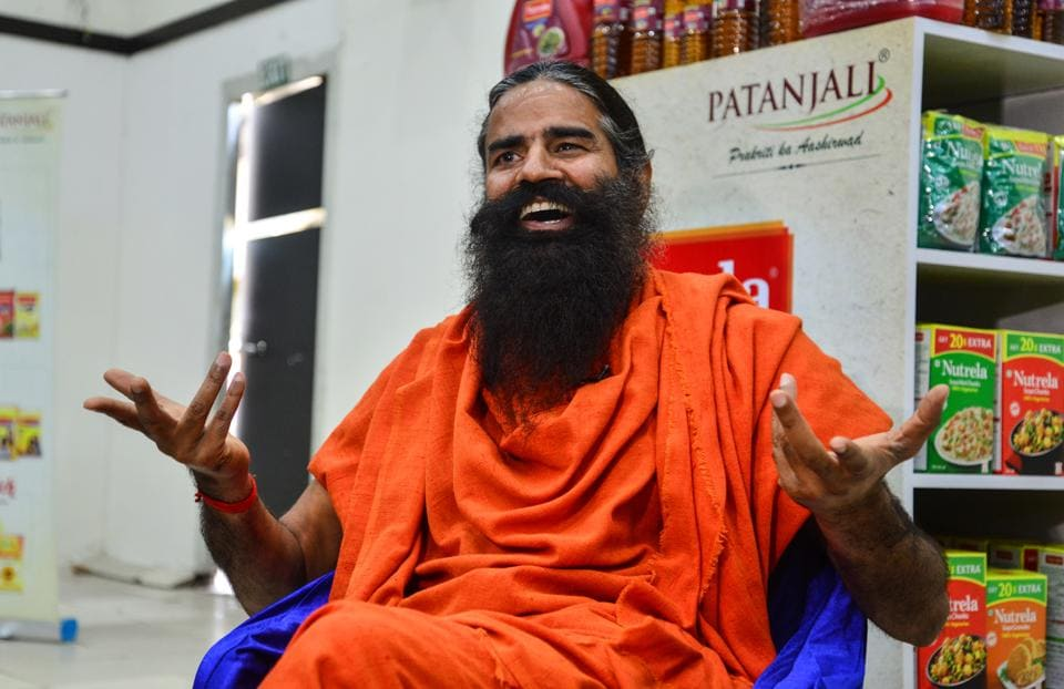 A criminal complaint has been filed Baba Ramdev and his firm for the alleged sale of adulterated drugs.