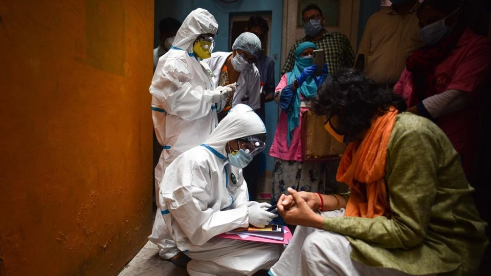 As one of its steps to stem the coronavirus pandemic, the government has focussed on aggressive testing as the Indian Council of Medical Research (ICMR) has added more laboratories and introducing newer testing techniques.