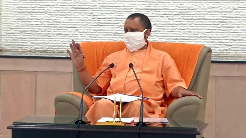 Uttar Pradesh chief minister Yogi Adityanath said there should be an emphasis on cleanliness in the monsoon season to prevent the spread of vector borne diseases.