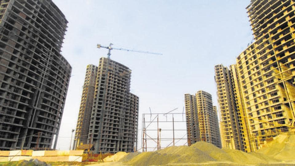 JLL India is a leading real estate consultancy firm with a turnover of over Rs 4,000 crore last fiscal.