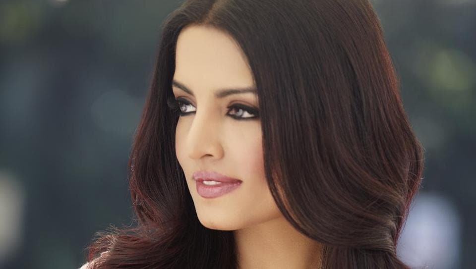 Celina Jaitly lives in Austria with her husband and kids.