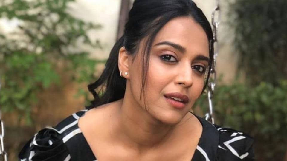 Swara is thrilled that her recent web show, Rasbhari, has got a positive response,