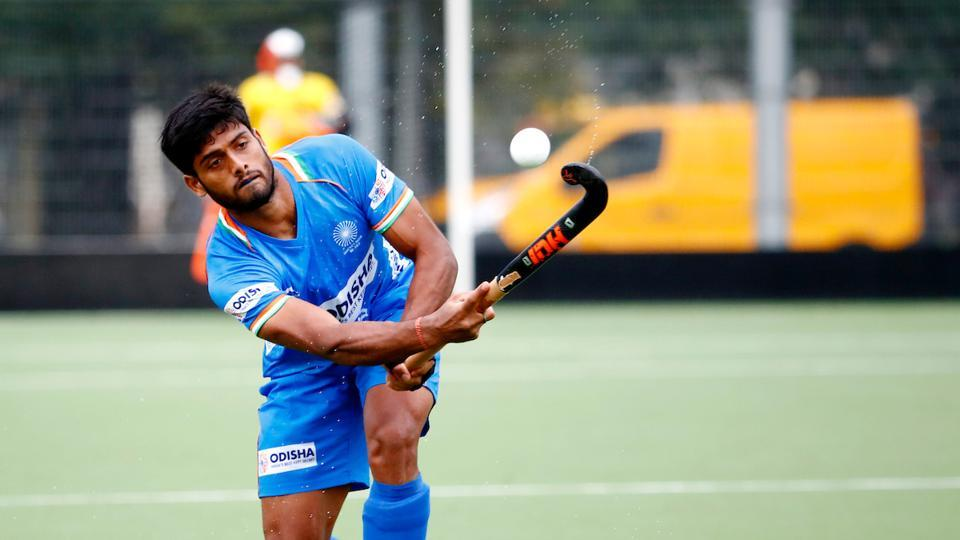 File image of Varun Kumar.