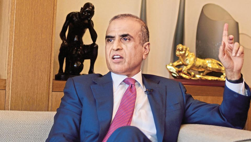 Bharti Airtel's bid for OneWeb comes at a time when OneWeb has raised about $3.3 billion in debt.