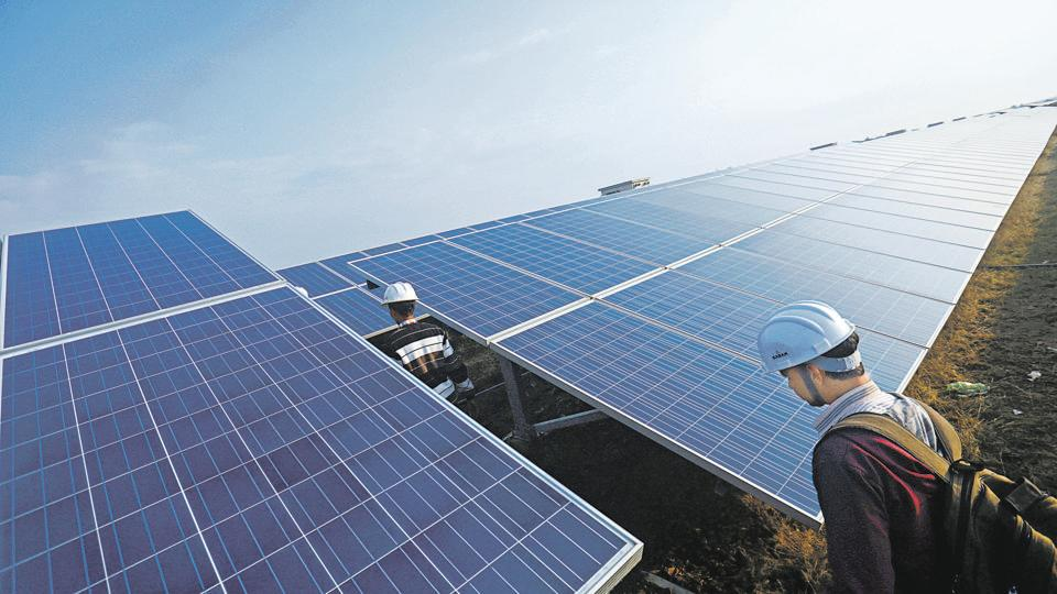 The plan to impose the tax on solar panel imports has, however, led companies based in these zones to approach the government to exclude them from it when they sell to domestic buyers.