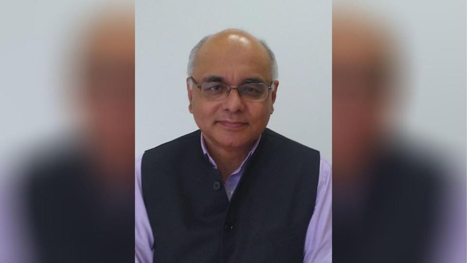 World Bank Country Director in India Junaid Ahmad (seen in this photo) said this funding is under the multilateral lender's Development Policy Law, which is a direct budget support.