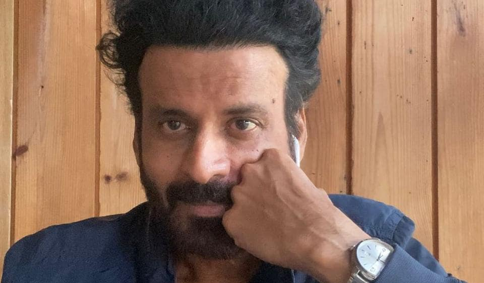 Manoj Bajpayee said that he dreamt of becoming an actor since the age of nine.