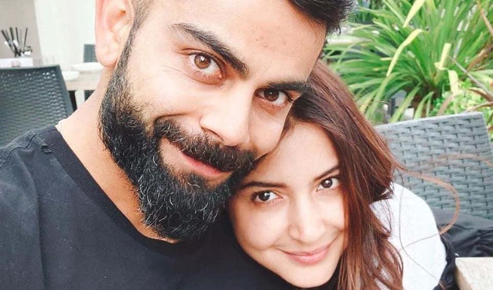 Virat Kohli and Anushka Sharma tied the knot in December 2017.