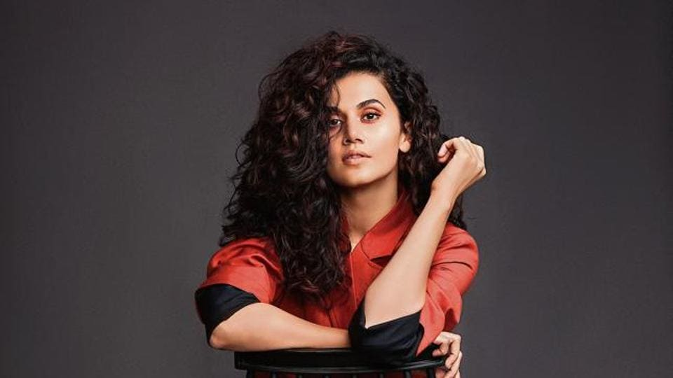 Actor Taapsee Pannu is happy that Maharashtra government has given a go-ahead for shoots.