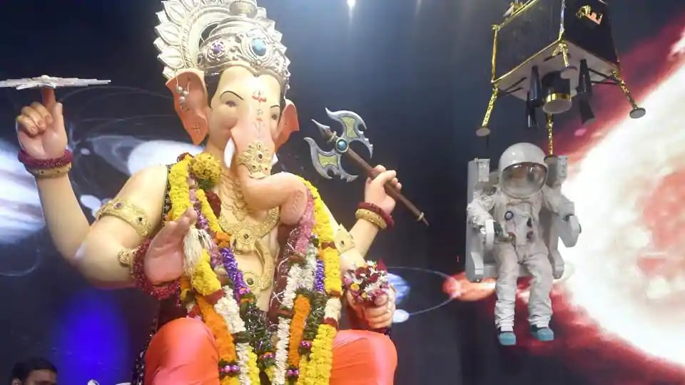 Ganeshotsav also called Ganesh Chaturthi, is a festival that starts on the fourth day of Hindu luni-solar calendar month Bhadrapada, will start on August 22 this year.