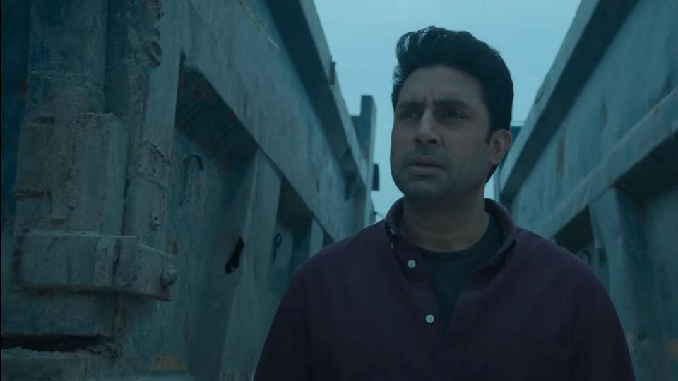 Breathe 2Into The Shadows trailer: Abhishek Bachchan will do anything for his daughter.
