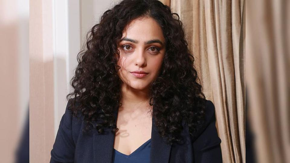 Nithya Menen said that body-shamers are always trying to pull successful people down.