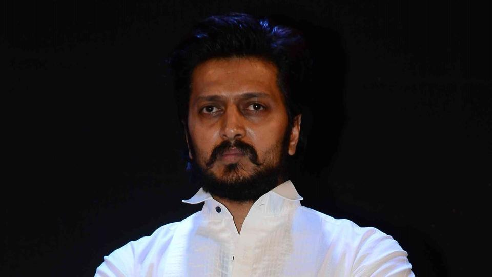Actor Riteish Deshmukh says for him always India comes first and he stands by everything that is in favour of his nation.