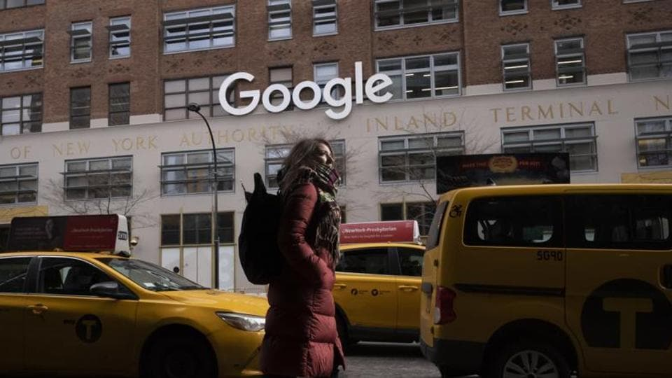 Alphabet Inc.'s Google was among the first major US companies to send employees home back in March and has already told workers no one will be forced to return to the office for the remainder of the year.