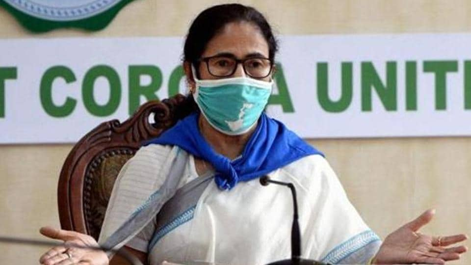 West Bengal Chief Minister Mamata Banerjee has been appreciated for her firm stand on China.