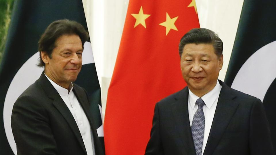 The United States has stalled a statement by Xi Jinping's China on the attack on Pakistan Stock Exchange in Karachi