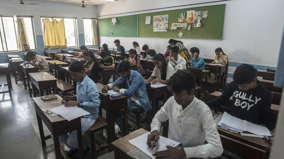 The announcement came after several parents and schools requested the board to either postpone or cancel the board exams.