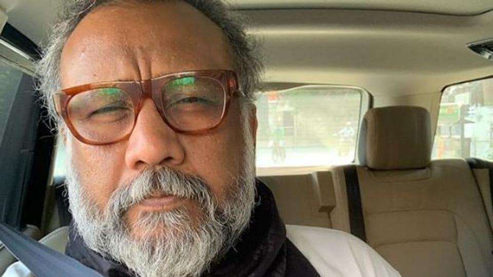 Anubhav Sinha's most recent film was Thappad.