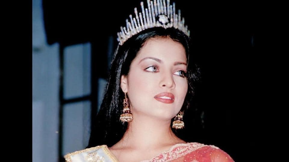 'Good roles, good films reserved for people who belong to a camp, come from a film family': Celina Jaitly