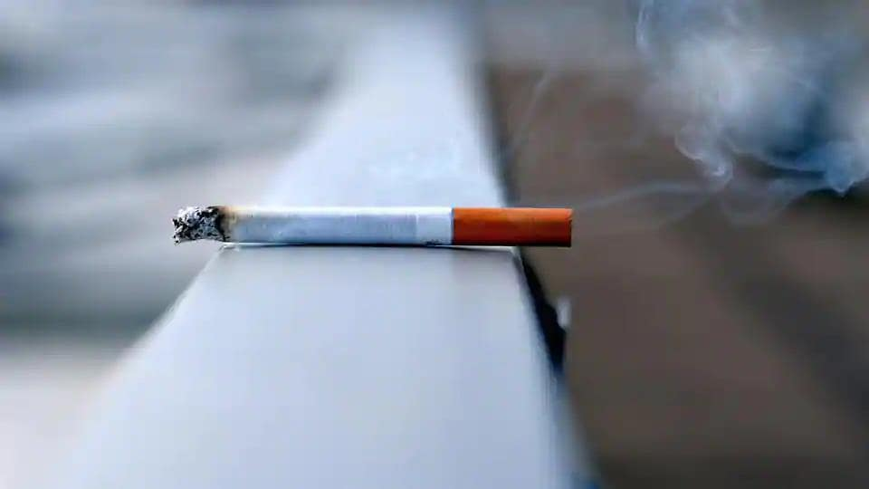 In a scientific brief published this week, the U.N. health agency reviewed 34 published studies on the association between smoking and Covid-19, including the probability of infection, hospitalisation, severity of disease and death.