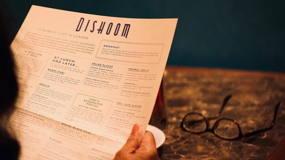 Covid-19: Dining at London's Wolseley and Dishoom may be easier than ever