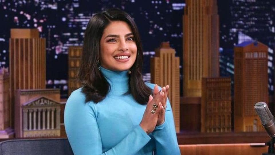 Priyanka Chopra will produce and star in multiple new Amazon projects.