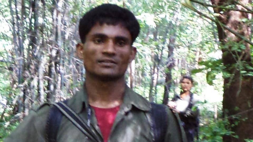 Maoist with Rs 29 lakh bounty nabbed in Chhattisgarh's Rajnandgaon