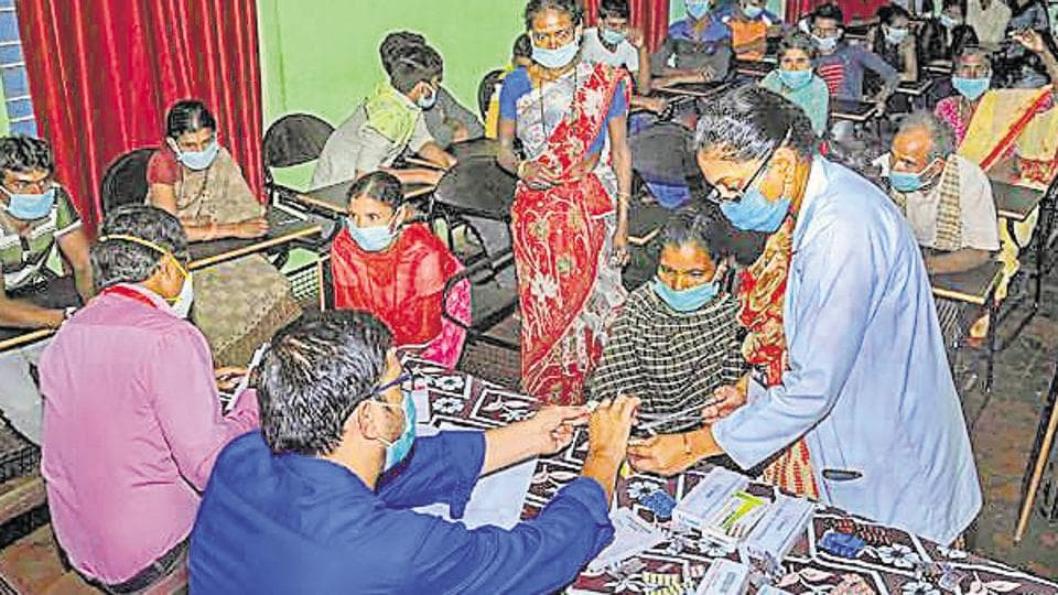 Das said Odisha has already received its first batch of Remdesivir drug for use in case of critically ill Covid-19 patients. Besides, Fabiflu has also reached the state to be used for patients with mild to moderate symptoms.