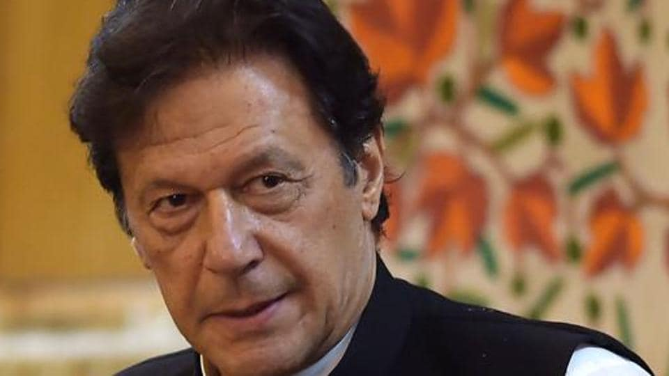 Pakistan's Prime Minister Imran Khan was recently pulled up by opposition parties in his own country for calling Osama Bin Laden a martyr.