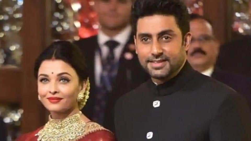Abhishek Bachchan and Aishwarya Rai Bachchan have worked together on several occasions.