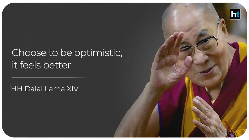 His Holiness the Dalai Lama XIV 85th birthday: Teachings and quotes to find inner strength and happiness