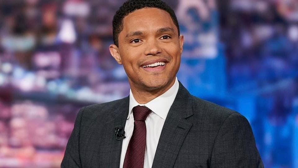 Battling racism and coronavirus: Trevor Noah is not done talking about America's racial problems