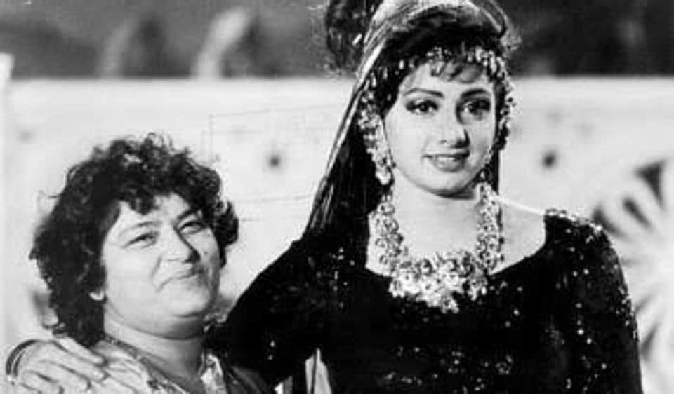 Veteran choreographer Saroj Khan died onFriday morning after suffering a cardiac arrest. She was 71. Here is remembering Bollywood's beloved 'masterji', who gave us many an iconic song.