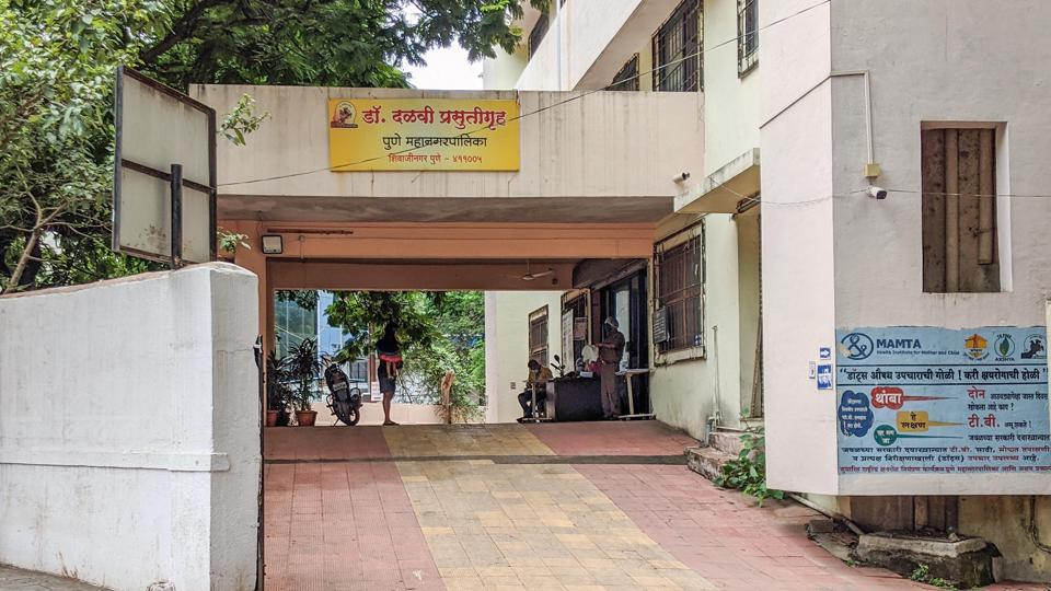 It was after an appeal by PMC commissioner Shekhar Gaikwad for assistance from the Corporate Social Responsibility (CSR) funds that Credai Pune chapter helped build an ICU facility within eight days for which it allocated Rs 1 crore at PMC-run Dalvi Hospital in Shivajinagar.