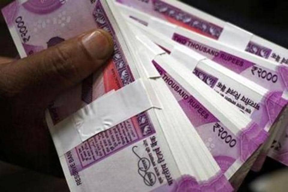 Rupee closed at 74.99 a dollar on Thursday.